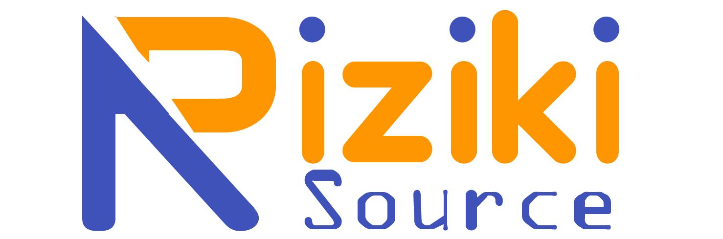 Riziki Source Logo